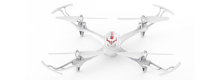 Syma X15A RC Quadcopter