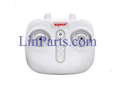 SYMA X21 RC QuadCopter Spare Parts: Remote ControlTransmitter