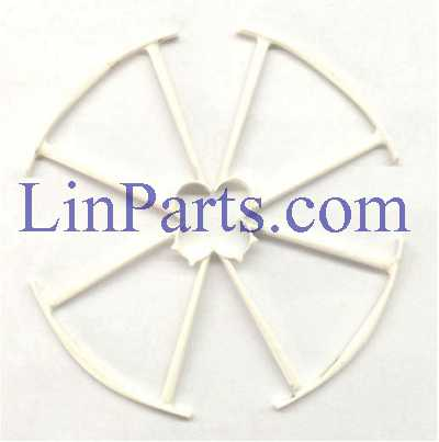 SYMA X21 RC QuadCopter Spare Parts: Outer frame