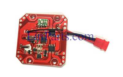 SYMA X21 RC QuadCopter Spare Parts: PCB/Controller Equipement