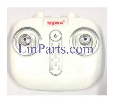 SYMA X21W RC QuadCopter Spare Parts: Remote ControlTransmitter