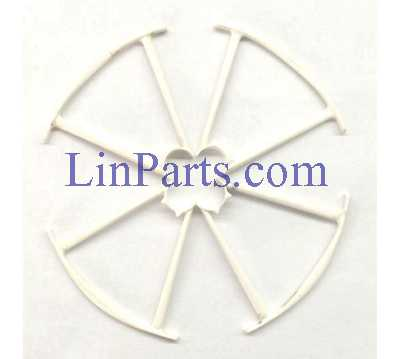 SYMA X21W RC QuadCopter Spare Parts: Outer frame