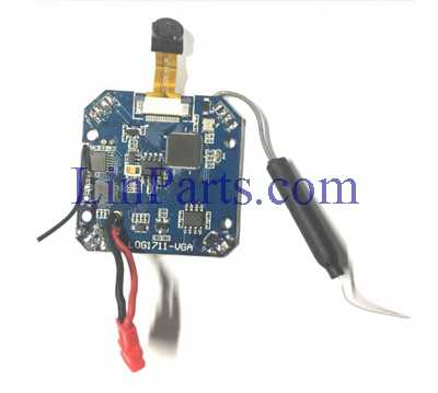SYMA X21W RC QuadCopter Spare Parts: PCB/Controller Equipement
