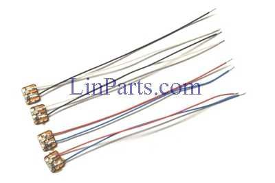 SYMA X21W RC QuadCopter Spare Parts: LED set