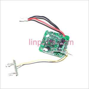 SYMA X3 Spare Parts: PCB\Controller Equipement