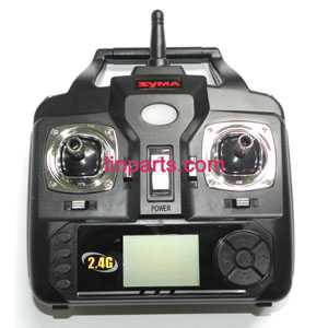 SYMA X5C Quadcopter Spare Parts: Remote Control/Transmitter