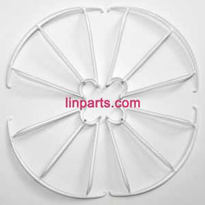 SYMA X5C Quadcopter Spare Parts: Outer frame