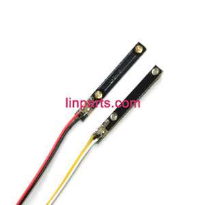 SYMA X5C Quadcopter Spare Parts: Article lamp