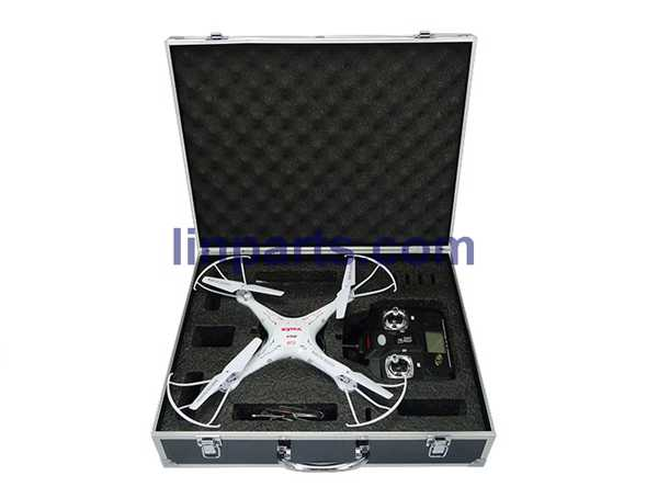RC Quadcopter portable handheld Protection Box
