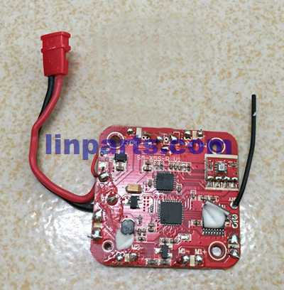 SYMA X5HC RC Quadcopter Spare Parts: PCB/Controller Equipement