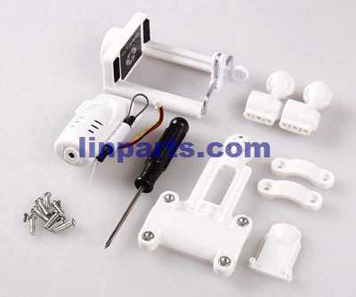 SYMA X5SW Quadcopter Spare Parts: 1080p 2MP WiFi FPV Camera With Phone Holder