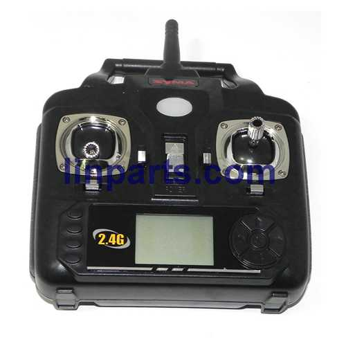Syma X54HC RC Quadcopter Spare Parts: Remote Control/Transmitter