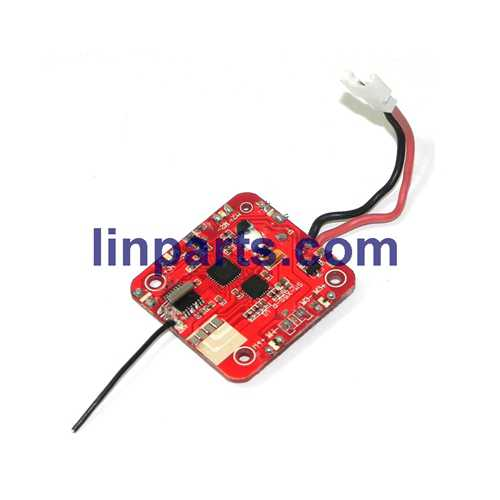SYMA X5SW Quadcopter Spare Parts: PCB/Controller Equipement