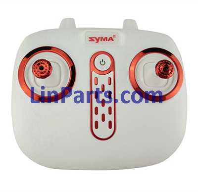 Syma X5UW RC Quadcopter Spare Parts: Remote Control/Transmitter