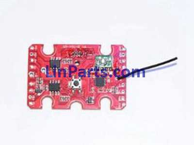 Syma X5UW RC Quadcopter Spare Parts: PCB/Controller Equipement