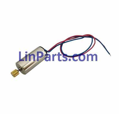 Syma X5UW RC Quadcopter Spare Parts: Main motor (Red/Blue wire)[Metal gear]