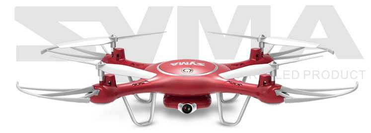 Syma X5UW RC Quadcopter
