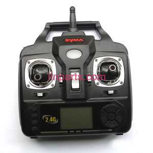 SYMA X6 Spare Parts: Remote Control/Transmitter