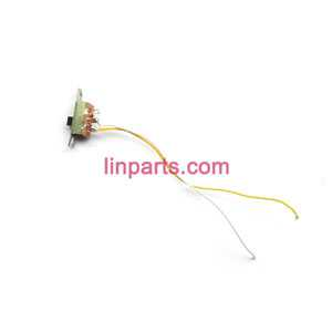 SYMA X6 Spare Parts: ON/OFF switch wire