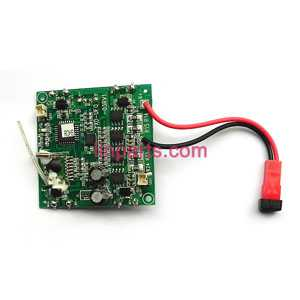 SYMA X6 Spare Parts: PCB/Controller Equipement