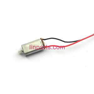 SYMA X6 Spare Parts: Main motor(Red and black lines)