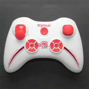 SYMA X7 RC Quad Copter Spare Parts:Remote Control/Transmitter