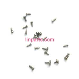 SYMA X7 RC Quad Copter Spare Parts:screws pack set