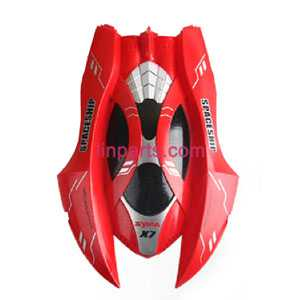 SYMA X7 RC Quad Copter Spare Parts:upper cover(Red)