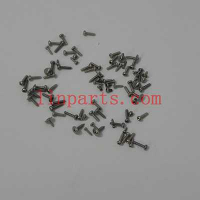 SYMA X8G Quadcopter Spare Parts: screws pack set