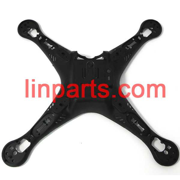 SYMA X8G Quadcopter Spare Parts: Lower board(Black)