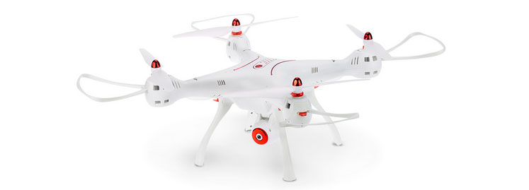 SYMA X8SW RC Quadcopter