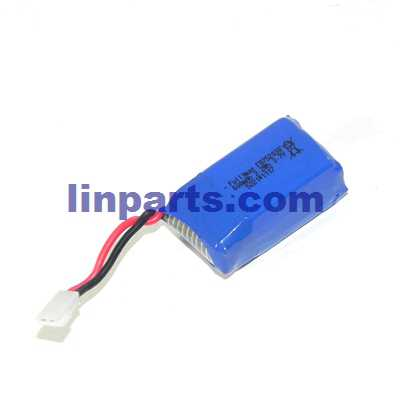 Syma X9 RC Quadcopter Spare Parts: 3.7V 600mAh
