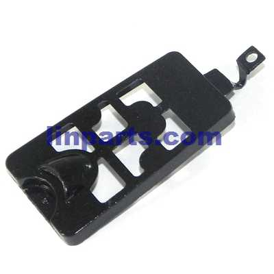 Syma X9 RC Quadcopter Spare Parts: Battery cover [Black]