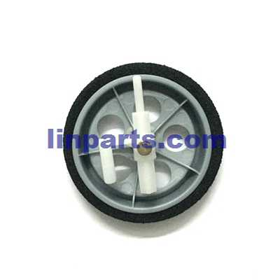 Syma X9 RC Quadcopter Spare Parts: Front wheels