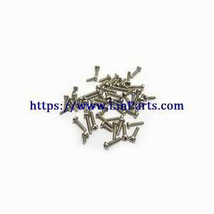 Syma Z1 RC Quadcopter Spare Parts: Screws Package