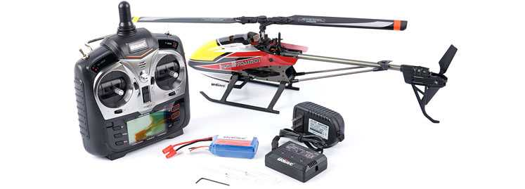UDI i250 RC Helicopter