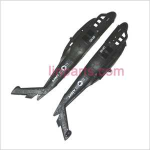 UDI U1 Spare Parts: Head coverCanopy