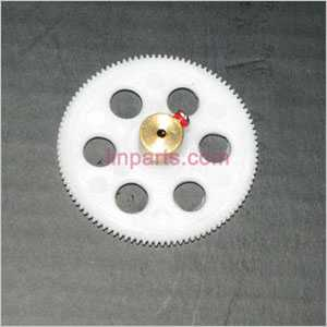 UDI U1 Spare Parts: Lower main gear