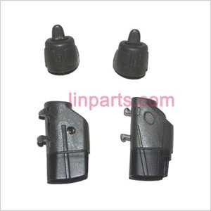 UDI U1 Spare Parts: Decorative set