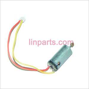 UDI U10 Spare Parts: Main motor (long shaft)