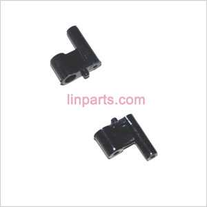 UDI RC U13 U13A Spare Parts: Fixed set of the head cover