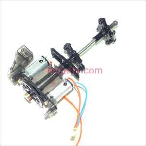 UDI RC U13 U13A Spare Parts: Body set