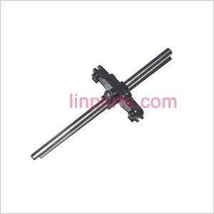 UDI RC U13 U13A Spare Parts: Hollow pipe + Bottom fan clip