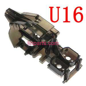 UDI RC Helicopter U16 Spare Parts: Main frame