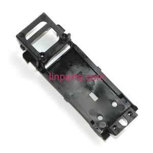UDI RC Helicopter U16 Spare Parts: Lower main frame