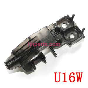 UDI RC Helicopter U16W Spare Parts: Main frame