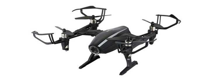 UDI U28 Freelander RC Quadcopter