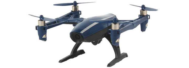 UDI U28W RC Quadcopter
