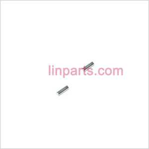 UDI RC U3 Spare Parts: Fixed support bar on the inner shaft
