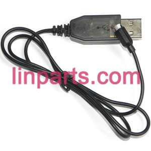 UDI RC Helicopter U801 U801A Spare Parts: USB Charger